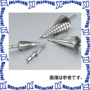 【P】Winning Bore ウイニングボアー ステップドリル ピラミッドドリル HSS鋼 RSD-4 スパイラルカットシステム 刃先径4-39mm [MVW0331]