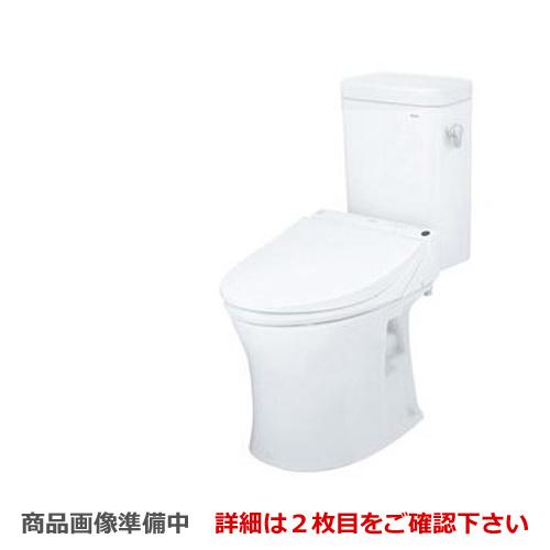 [CS215BPR+SH214BAS-NW1]TOTO トイレ ピュアレストMR 壁排水155mm 洗浄レバー右側面 手洗なし マンションリモデル 節水4.8L便器 組み合わせ便器(便座別売) ホワイト 【送料無料】