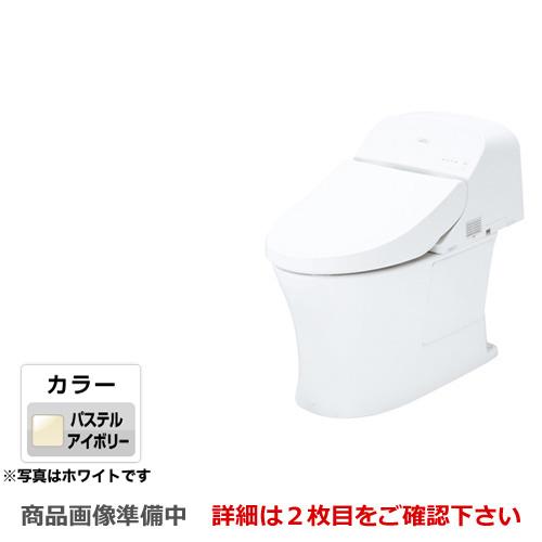 [CES9424-SC1] TOTO トイレ GG2タイプ ウォシュレット一体形便器(タンク式トイレ) 一般地(流動方式兼用) 排水心200mm 床排水 手洗いなし パステルアイボリー リモコン付属 【送料無料】