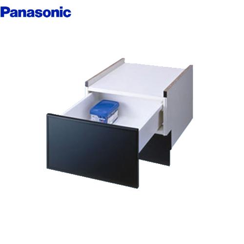 ☆パナソニック☆ビルトイン食器洗い乾燥機専用収納キャビネット[N-PC450K][幅45cmタイプ]ブラック]※食器洗い乾燥機本体をご購入のお客様のみの販売となります