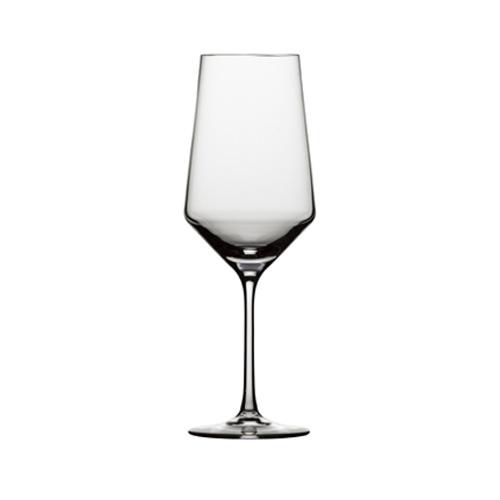 [30016] ツヴィーゼル ワイン ワイングラス ピュア ボルドー  口径71×最大径94×高さ267 6脚 680cc 【送料無料】【メーカー直送のため代引不可】