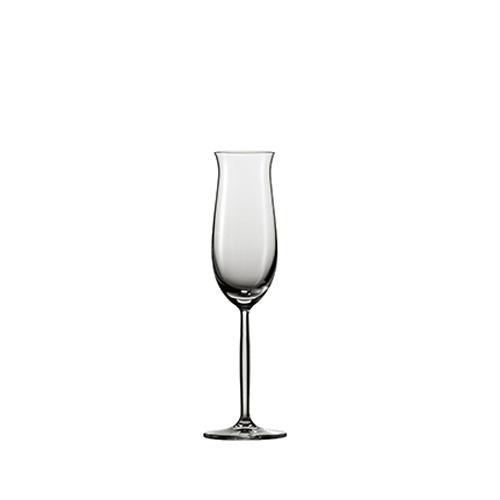 [30084] ツヴィーゼル ワイン ワイングラス ディーヴァ グラッパ  最大径60×高さ240 6脚 124cc 【送料無料】【メーカー直送のため代引不可】