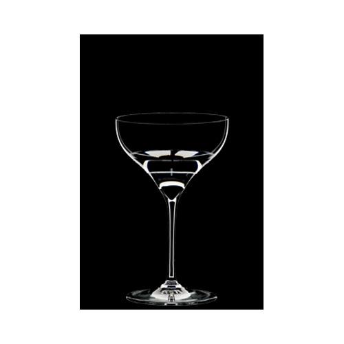 [657] リーデル ワイン ワイングラス グレープ マティーニ 6404/17 口径120×最大径120×高さ170 2脚 275cc 【送料無料】【メーカー直送のため代引不可】