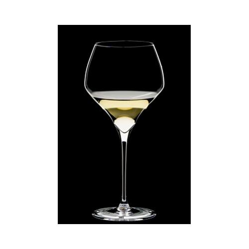 [849] リーデル ワイン ワイングラス ヴィティス オークド・シャルドネ 403/97 (約)高さ244 2脚 690cc 【送料無料】【メーカー直送のため代引不可】