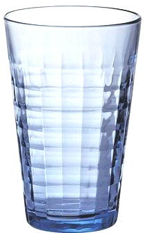 ブルーが飲物を美味しく魅せます DURALEX デュラレックス 社製 1個から購入可能 コップ 強化 プリズムマリン タンブラー グラス 業務用 オンラインショッピング 330cc カフェ 家庭用 ホット タイムセール おしゃれ
