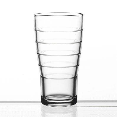 トロピカルなジュースやカクテルに 1個から購入可能 コップ 強化 元デュラレックス ハバナ 360cc 業務用 家庭用 レストラン シンプル 飲食店 お洒落 お冷 初回限定 カフェ 食洗機 ホット ビール おしゃれ おもてなし レンジ