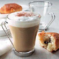 Oslo cappuccino 235 cc