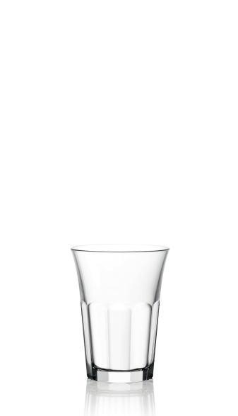 スリムなフォルムの落としても割れにくいグラス 1個から購入可能 コップ 強化 熱湯 電子レンジ 食洗機OK ボルミオリロッコ 新作通販 シエナ 130cc 安全 カフェ 家庭用 ビール お酒 グラス タンブラー 店舗用 おもてなし 業務用 おしゃれ