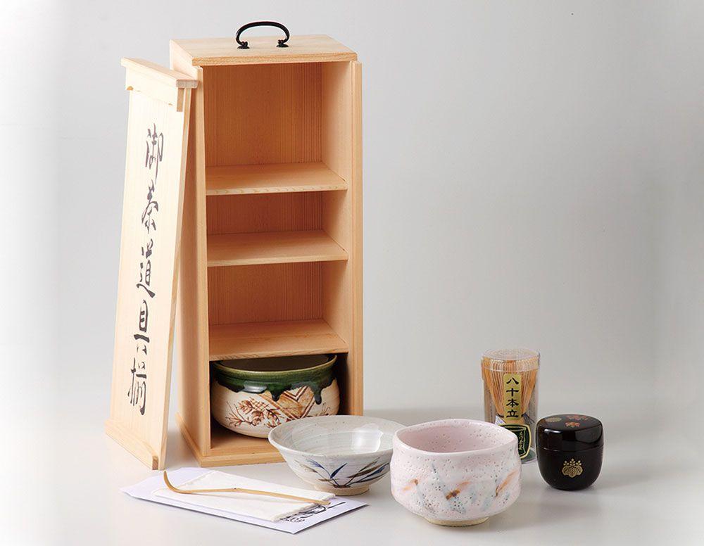 ラッピング無料 ギフト 贈り物 プレゼント/ 御茶道具揃 /敬老の日 新築祝い 引き出物 母の日 父の日
