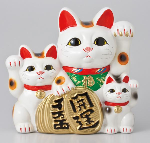 三匹猫10号