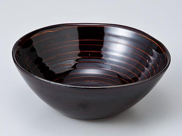 小鉢 和食器 中鉢 和ライン深鉢 小 最安値に挑戦 陶器 家庭用 Sized Bowl Medium 限定特価 業務用