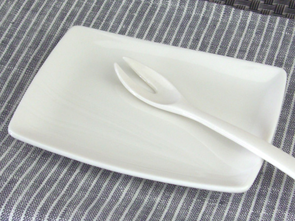 Aviation Japanese tableware saucer