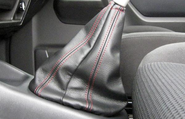 ジムニー インテリア シフトレバー ブーツ JB23 JB33 JB43 MT車用 タニグチ TANIGUCHI