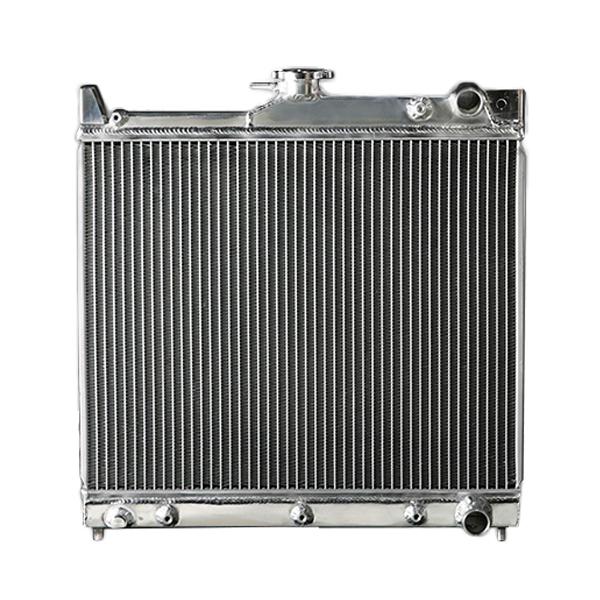 ジムニー 感熱 冷却 アルミラジエーター TW-R JB23W 1型~10型 トラスト グレッディ TRUST Greddy
