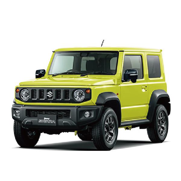 【お問い合わせ・お見積り】ジムニー 新車 ジムニー シエラ JB74 JC