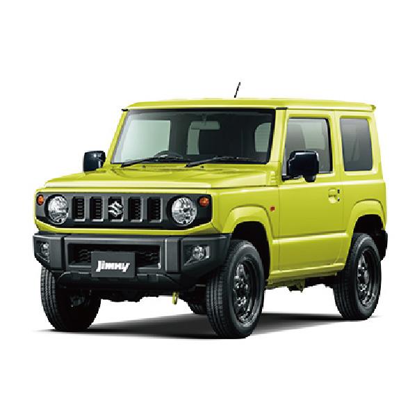 【お問い合わせ・お見積り】ジムニー 新車 JB64 XL