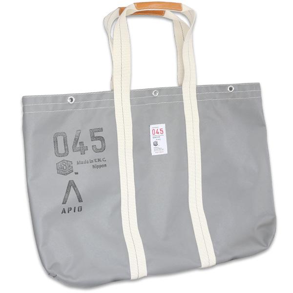 ジムニー アパレル グッズ Sketch Bag 旅するスケッチバッグ(横浜帆布鞄)アピオ APIO