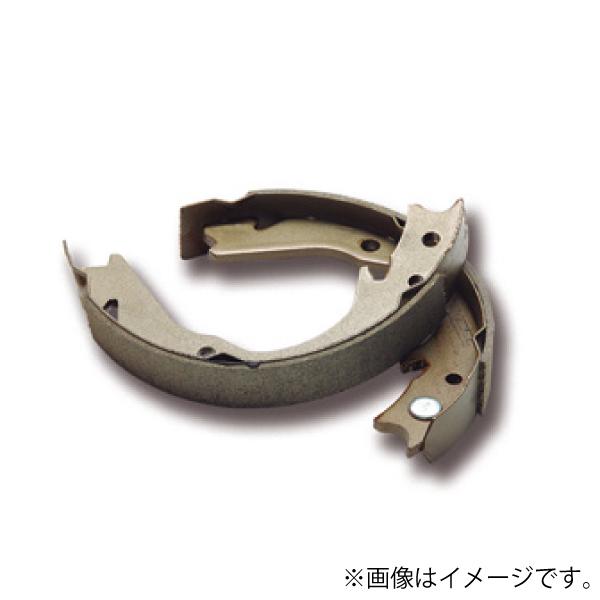 ジムニー 駆動 ブレーキシュー リヤ用 4枚セット JA11/12/22系/JB31/32 RGXtype ディクセル DIXCEL