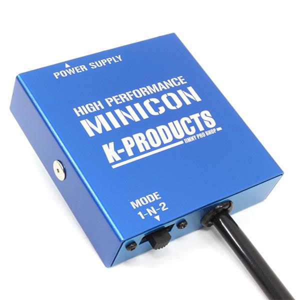 ジムニー 電装 ミニコンピューター JB23 K-PRODUCTSオリジナル サブコン