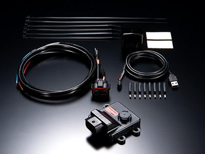 ジムニー 電装 Power Editor パワーエディター JB64 MT車用 HKS