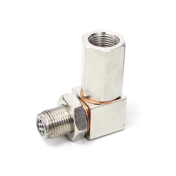 ジムニー スープアップ 排気 O2 センサーフォルト 回避用アダプター [K-Products]
