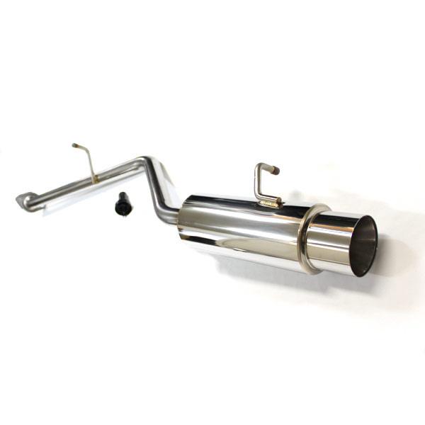 ジムニー スープアップ 砲弾マフラー2 φ42.7 JA12 JA22 JB32