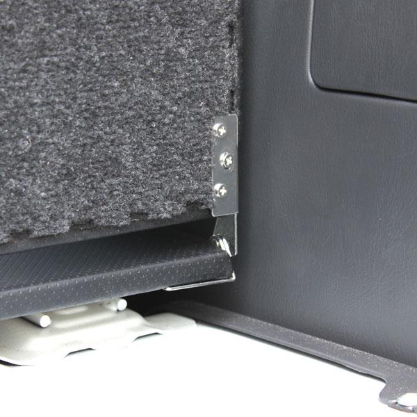 JB23用9-10型用リアフラットボード【jimnyパーツ】