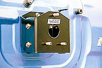 ジムニー エクステリア 調整式スペアタイヤブラケット JB23 タニグチ TANIGUCHI