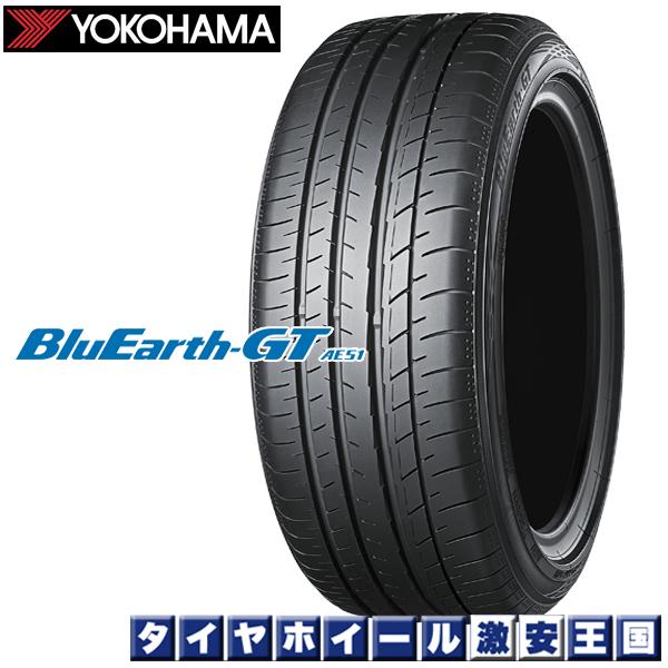 【取付対象】送料無料 4本セット ヨコハマ ブルーアースGT AE51 195/65R15 15インチ 低燃費 新品サマータイヤ お取り寄せ品