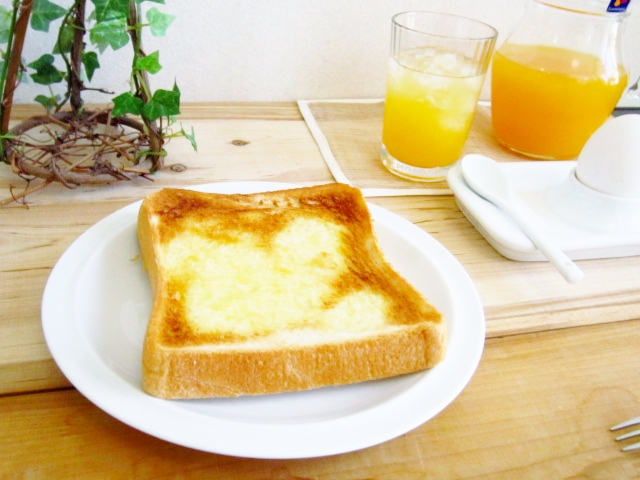 オシャレ パン皿 Wリング NEW ARRIVAL トーストディッシュ 19.8cm 白い食器 中皿 訳あり プレート ライス皿 流行 陶器 日本製