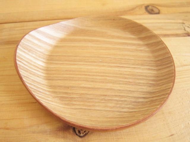 オシャレなキッチン雑貨 木製コースター こちらは1個の値段です ナチュラルウッドコースター ウィローウッド 木製 引出物 新入荷 流行 耳付 茶托 コースター ウッドバーニング 人気