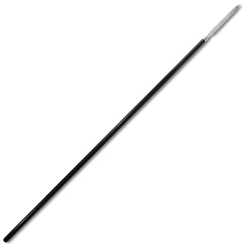 模造刀 槍 直槍 アルミ刀身[zs-901/6]日本刀 美術刀剣 おもちゃ 通販(代引き不可)