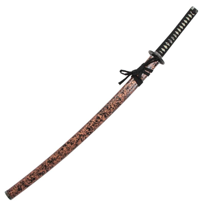 模造刀 雲シリーズ 銅雲 大刀 竜刀身 刀袋付[neu117l]日本刀 美術刀剣 おもちゃ 通販(代引き不可)