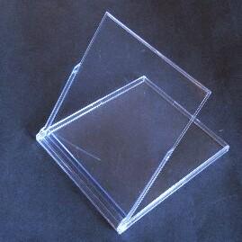 ハード卓上カレンダーケース(CD)500個入