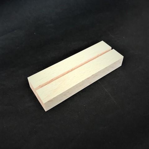 木製カレンダー立てW100(100個入)卓上カレンダースタンド