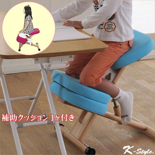 姿勢が良くなる 椅子 プロポーションチェア キッズ 日本産 激安価格と即納で通信販売 学習椅子 デスクチェア おしゃれ 送料無料 バランス 姿勢がよくなる椅子 K-Style : チェア