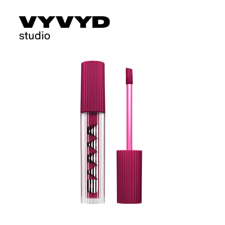 新品 ks VYVYD studio ビビットスタジオ リップフラッシュビニル NO.16 DEEP リップティント VIBE 2020 韓国コスメ 3.5g 口紅 リップ