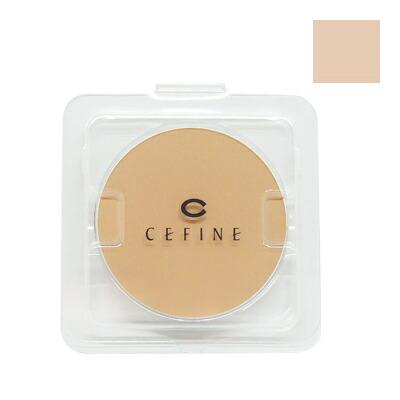 ff CEFINE セフィーヌ シルクウェットパウダー 激安通販ショッピング レフィル #OC90 詰替え リフィル 新色追加して再販 パウダーファンデーション