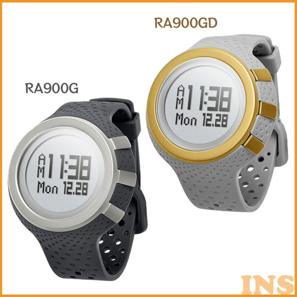≪送料無料≫オレゴン Ssmart Watch RA900 G・RA900 GD 【HD】【TC】