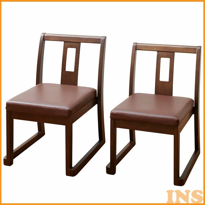 楽RAKU スタッキングチェアー2脚組 4233 送料無料 チェア 椅子 スタッキング 家具 リビング 新生活 【TD】 【代引不可】 一人