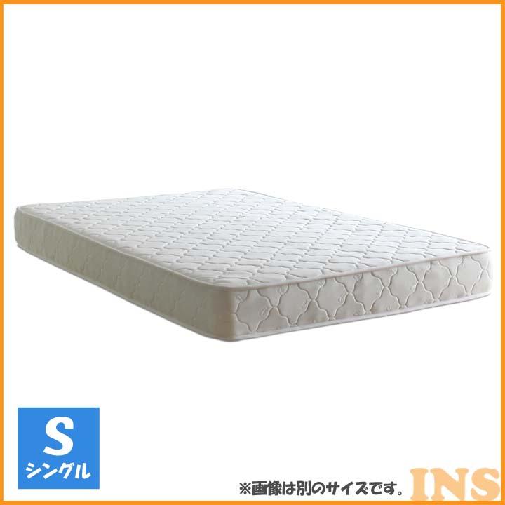 スタンダードフィットポケットマットレスS SFSM 送料無料 マットレス シングル ベッド 寝室 ベッドルーム 寝具 【TD】 【代引不可】