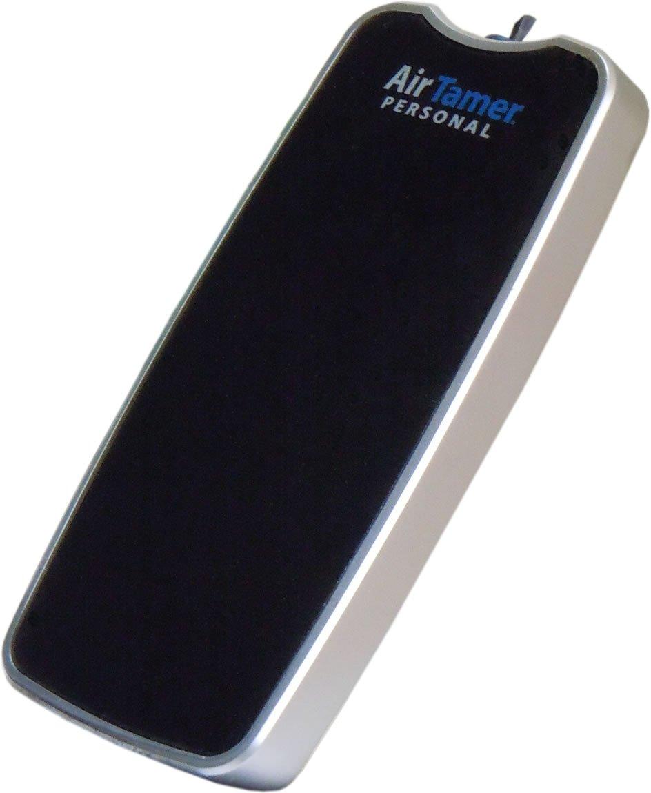 イオンがよく飛ぶ (ATMR-3) USB携帯型 空気清浄機 イオン発生器 エアー イオン発生器・テイマー Z (ATMR-3) ブラック 空気清浄機 メタルケース付属, ナカシベツチョウ:a44272c1 --- officewill.xsrv.jp