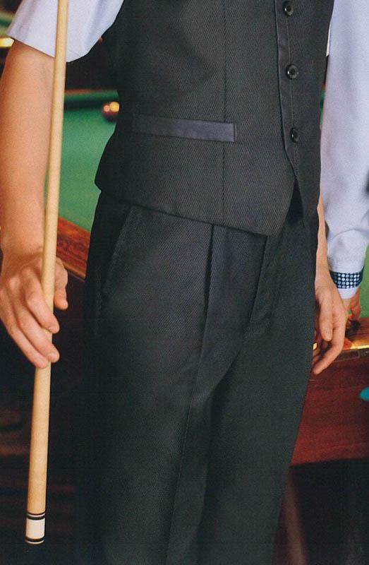 パンツ メンズアミューズメント パチンコ店男性用 パンツ※同シリーズベスト有り