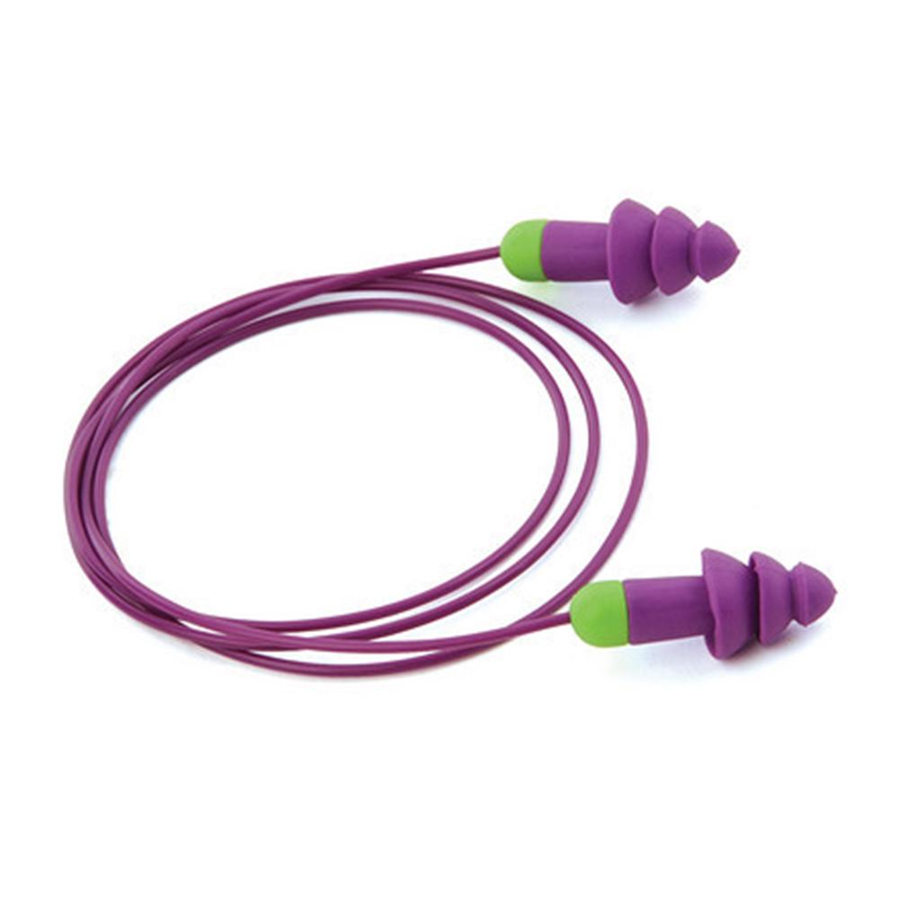 モルデックス(MOLDEX)【6405】ロケッツ耳栓 コード有り※50組入り
