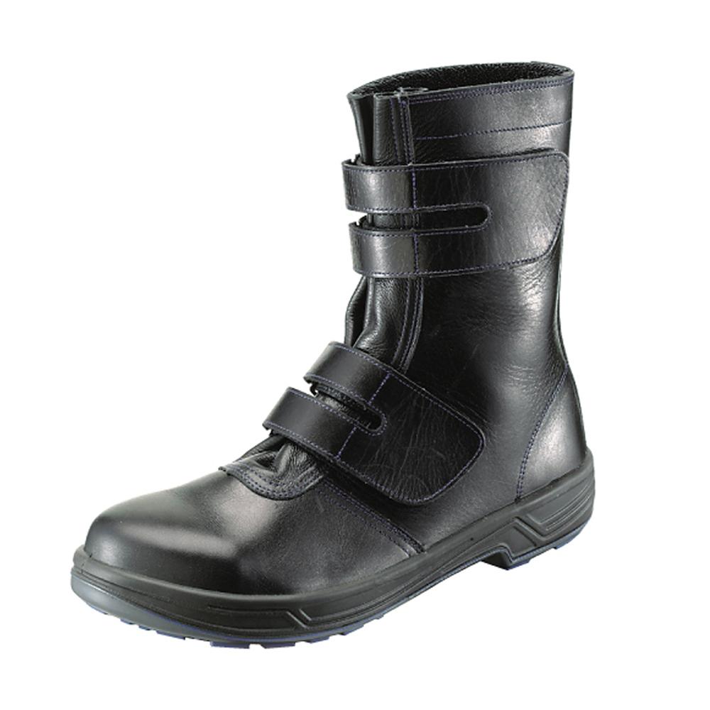 【8538】長編上靴ワンランク上の履き心地!高級モデル!