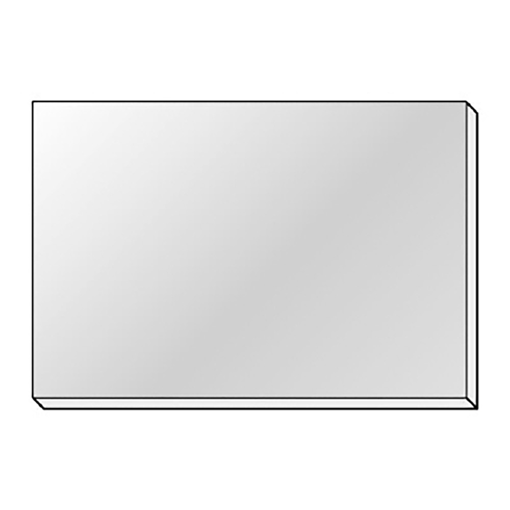 ユニット(UNIT)【302-39】工事名看板無地セット