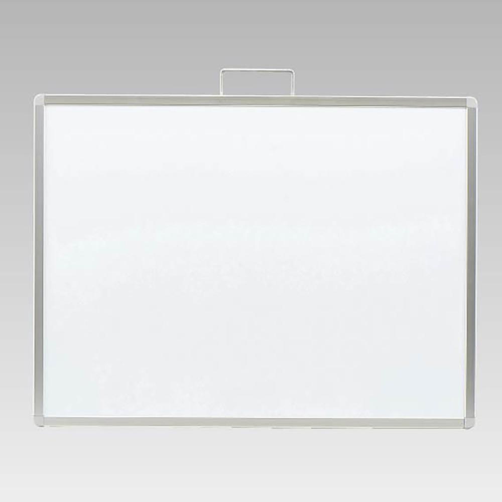 ユニット(UNIT)【373-28A】撮影用ホワイトボード無地(横型)
