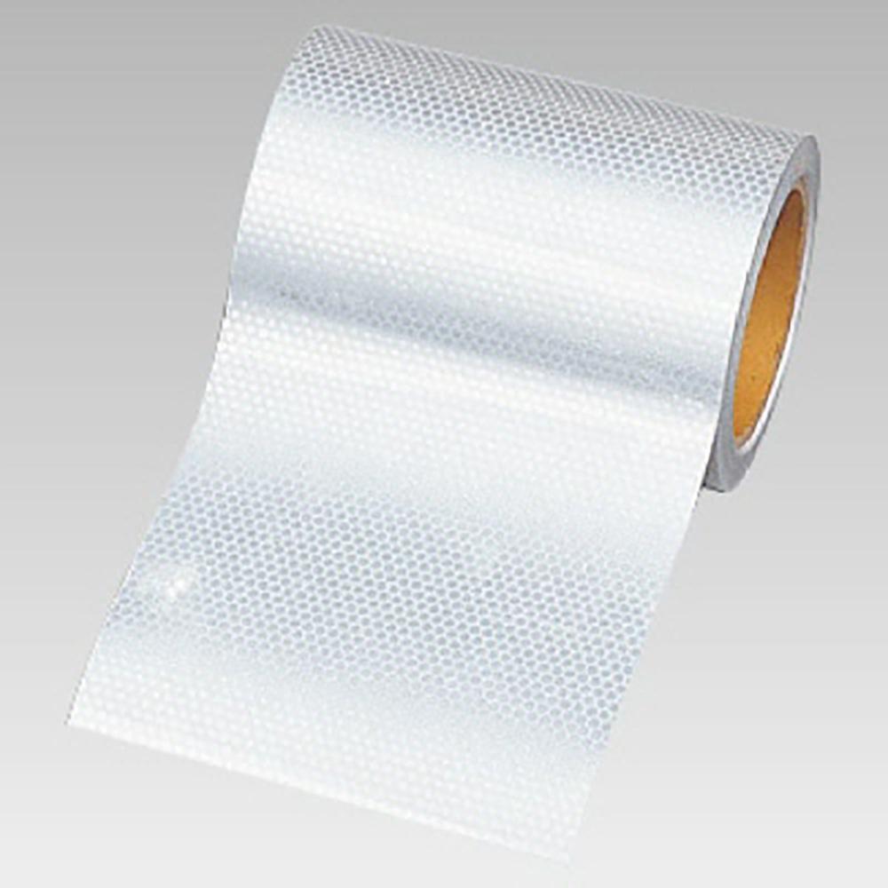 ユニット(UNIT)【374-79】高輝度テープ(白)150幅×10m