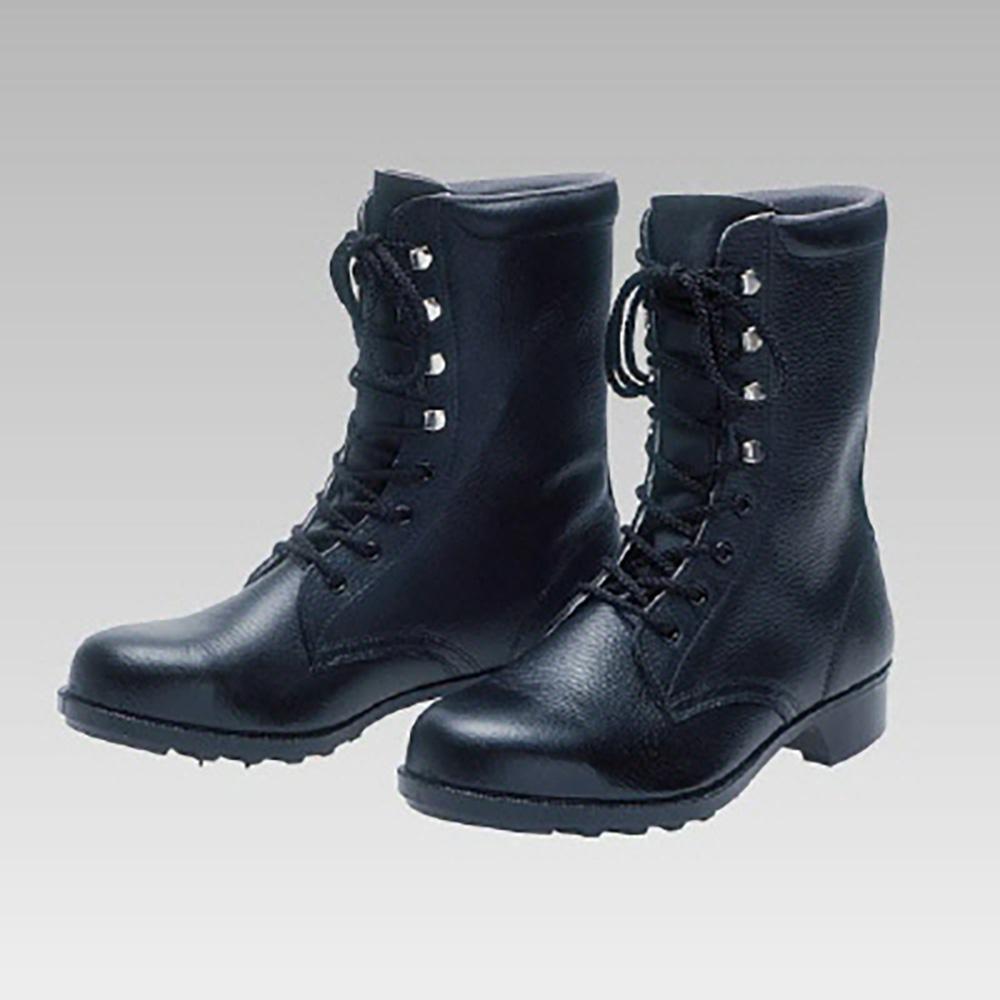 ユニット(UNIT)【378-03-6】安全靴(長編靴) 25.5cm