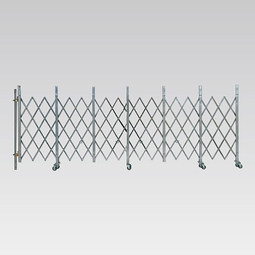 ユニット(UNIT)【391-101】◎ライトゲートクロス 片開き2×2.7m